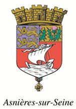 Asnières Picquart Beurier Briffault logo Asnières