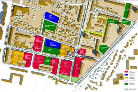 Val d'Oise : 47 logements pour la Foncière du 1%