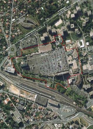 Val-de-Marne : un maître d'oeuvre pour transformer le centre commercial Boissy 2 en extension de la cité-jardin
