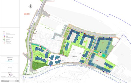 Grand Paris Grand Est : l'agence Bécard Map confirmée comme urbaniste du quartier de gare de Rosny-Bois-Perrier