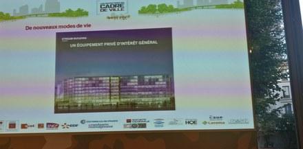 Nouveaux savoir-faire urbains : Retour sur les 3e Entretiens du Cadre de Ville