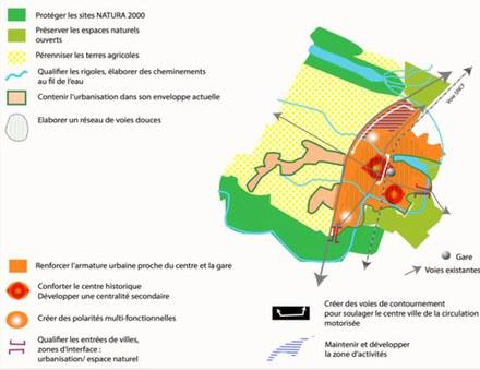 Yvelines : trois opérateurs retenus pour créer une smart city en milieu rural