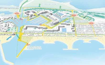 Grand Montpellier : un projet architectural pour permettre à Carnon de sortir du lot