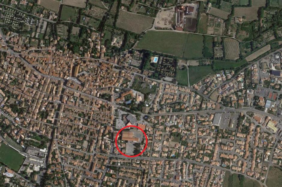 Aude : plus d'un hectare à reconquérir en plein cœur de Sigean