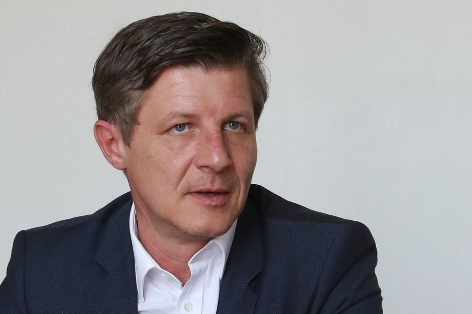 """Bordeaux / Nicolas Florian : """"Logement abordable, aménagement des boulevards, défi climatique, il faut être pragmatique"""""""