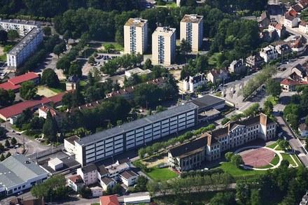 Le Creusot : un projet d'urbanisme sur le modèle de l'industrie 4.0