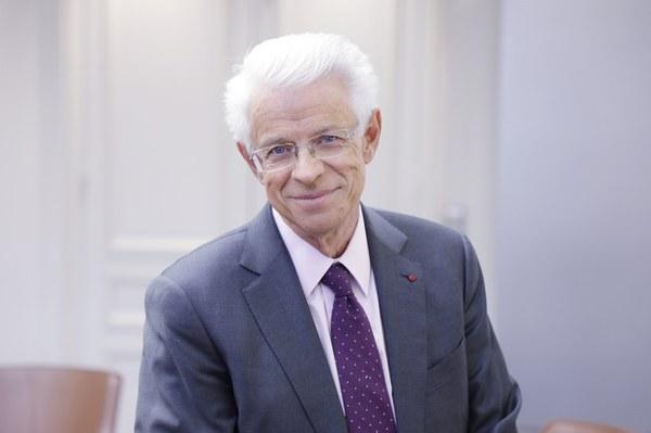 President CCI Paris Ile de France