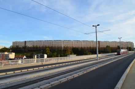 "Clermont-Ferrand : avec le NPNRU, la ""Muraille de Chine"" va tomber"