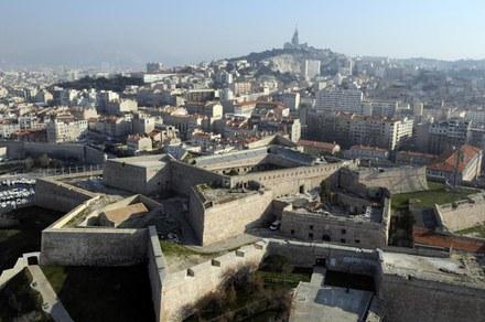Marseille : le groupe SOS Culture signe la promesse de bail du fort d'Entrecasteaux