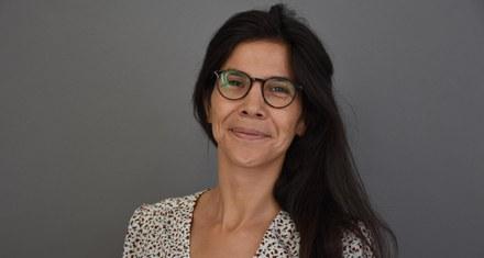 Virginie Wallut, directeur recherche & analyses immobilières à La Française Real Estate Managers