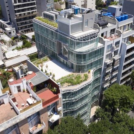 1. Architecture Studio - Bureaux - Buenos Aires - Argentine ©Yann Deret.jpg
