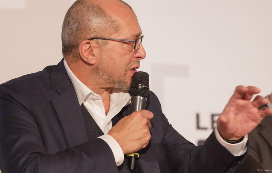 Stéphane Keïta ECDV 2019