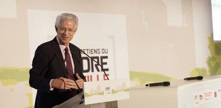 Didier Kling aux ECDV 2020