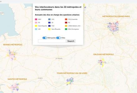 Carto 22 métropoles capture image fixe